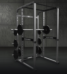 Cages, Power Cages et Racks | Professionnel