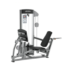 Partie Inférieure | Machines de Musculation | Professionnel