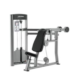 Partie Supérieure | Machines de Musculation