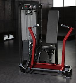 Machines de Musculation