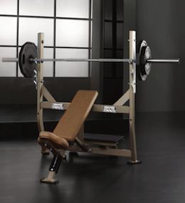 Bancs Fitness de Musculation