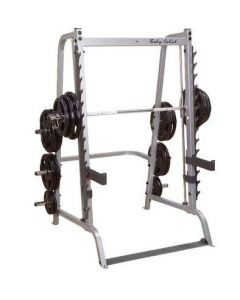 Body Solid Serie 7 Multipower