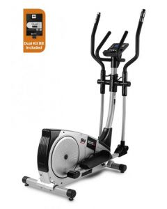 BH Fitness i.NLS12 DUAL G2351W Elíptica