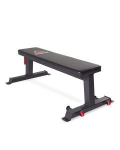 Reebok Pro Flat Bench