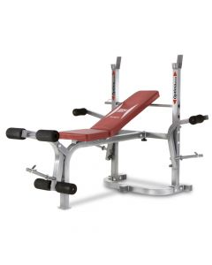 H Fitness Optima Flex Banco Multiposición