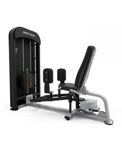 bodytone compact abductor aductor c57