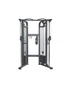 afw dual functional trainer