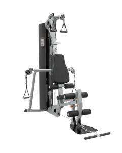 Multi-gymnase Life Fitness G3