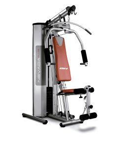 BH Fitness Nevada Plus G119XA