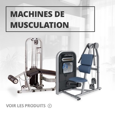 Machines de Musculation